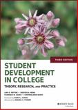 Student Development in College 3rd Edition