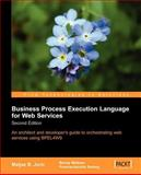 Business Process Execution Language for Web Services, Juric, Matjaz, 1904811817