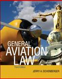General Aviation Law, Eichenberger, Jerry, 0071771816