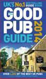 The Good Pub Guide 2014, Alisdair Aird and Fiona Stapley, 009195181X