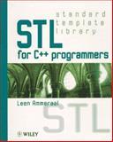 STL for C++ Programmers, Ammeraal, Leendert, 0471971812
