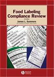 Food Labeling Compliance Review, Summers, James L., 0813821819