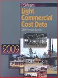 Light Commercial Cost Data, , 0876291817
