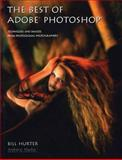 The Best of Adobe Photoshop, Bill Hurter, 1584281812