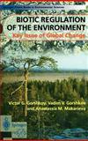 Biotic Regulation of the Environment 9781852331818