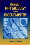 Insect Physiology and Biochemistry, Nation, James L., 0849311810