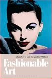Fashionable Art, Geczy, Adam and Millner, Jacqueline, 0857851810
