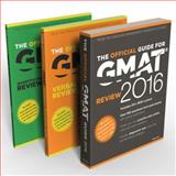 GMAT 2016 Official Guide Bundle, Gmac, 1119101816
