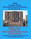 Resilient Terror, Sidney Dean, 1494871815