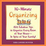 10-Minute Organizing 9781592331819