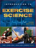 Introduction to Exercise Science, Housh, Terry J. and Housh, Dona J., 1890871818