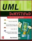 UML Demystified, Kimmel, Paul, 007226182X