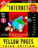 The Internet Yellow Pages, Hahn, Harley, 0078821827