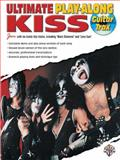 KISS/Ultimate Play-Along Trax, KISS, 0757991823