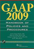 GAAP Handbook of Policies and Procedures, Siegel, Joel and Levine, Mark, 0808091824
