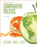 Introduction to Comparative Politics, Kesselman, Mark and Krieger, Joel, 1111831823