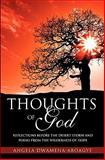 Thoughts of God, Angela Dwamena-Aboagye, 1613791828