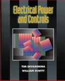 Electrical Power and Controls, Skvarenina, Timothy L. and DeWitt, William E., 0130801828