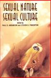 Sexual Nature, Sexual Culture, , 0226001822