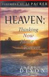Heaven, Larry Dixon, 0889651825