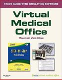 Virtual Medical Office for Step-by-Step Medical Coding, 2009 Edition, Buck, Carol J., 1437701825