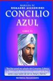 Concilio Azul, Marilya PC, 1461081823