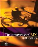 Dreamweaver X Extensions, Gutman, Laura, 0735711828