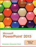 New Perspectives on Microsoft PowerPoint 2013: Comprehensive, S. Scott Zimmerman and Beverly B. Zimmerman, 1285161823