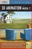 Exploring 3D Animation with Maya 7, Beckmann, Patricia and Young, 1418051829