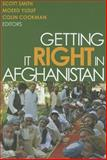 Getting It Right in Afghanistan, Scott Smith and Moeed Yusuf, 1601271824