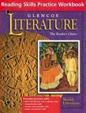 Glencoe Literature Reading Skills Practice Workbook 9780078271823