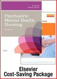 Psychiatric Mental Health Nursing - Text and Simulation Learning System Package, Fortinash, Katherine M. and Holoday Worret, Patricia A., 0323171826