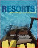 Resorts : Management and Operation, Robert Christie Mill, 1118071824