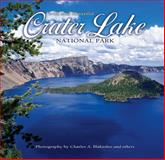 Crater Lake National Park, Charles A. Blakeslee, 156037182X