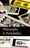 Philosophy of Probability, Childers, Timothy, 0199661820