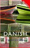 Colloquial Danish, W. Glyn Jones and Kirsten Gade, 0415301823