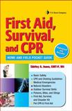First Aid, Survival, and CPR, Shirley A. Jones, 0803621825