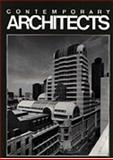 Contemporary Architects, , 1558621822