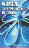 Women Entrepreneurship in India, Santha, Sunil D. and Vasanthagopal, R., 8177081829