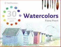 Watercolors, Fiona Peart, 0061491829