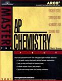 Master the AP Chemistry Test, Brett Barker, 0764561820