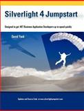 Silverlight 4 Jumpstart, David Yack, 0981511821