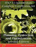 ITIL V3 Planning, Protection and Optimization (PPO), Ivanka Menken, 1742441823
