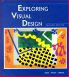 Exploring Visual Design, Gatto, Joseph A. and Porter, Albert W., 0871921820