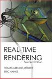 Real-Time Rendering, Akenine-Möller, Tomas and Haines, Eric, 1568811829