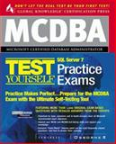 MCDBA SQL Server 7 Certification Boxed Set, Syngress Media, Inc. Staff, 0072121823