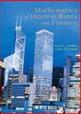 Mathematics of Interest Rates and Finance, Guthrie, Gary C. and Lemon, Larry D., 0130461822