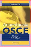 Anaesthesia OSCE, Arthurs, G. and Elfituri, K. M., 0521681820