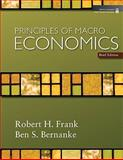 Principles of Macroeconomics, Brief Edition, Frank, Robert H. and Bernanke, Ben, 0077231821