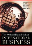 The Oxford Handbook of International Business, , 0199241821